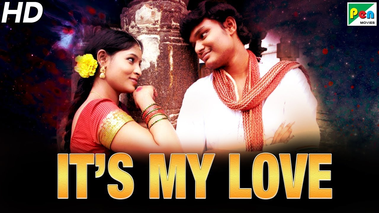 It's My Love (Sandhya Ragam) 2019 Hindi Dubbed 720p HDRip 1.2GB