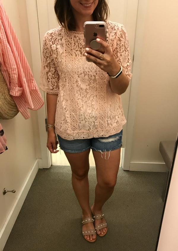 loft, style on a budget, north carolina blogger, loft sale picks