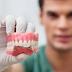 Prótese odontológica é coisa séria