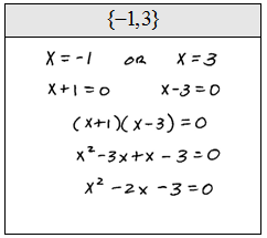 Factor By Grouping: Factor By Grouping Quadratic Equations