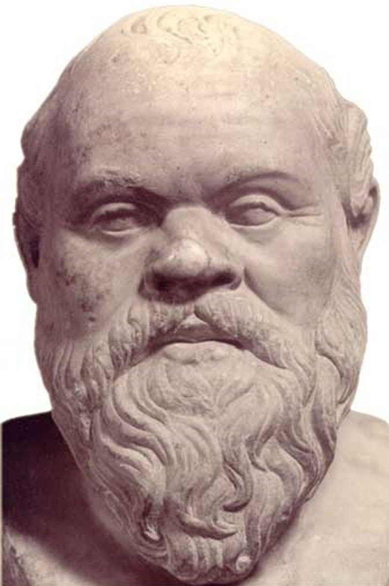 Popular Socrates Books