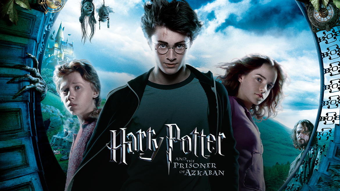 The Wertzone: Harry Potter and the Prisoner of Azkaban