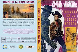 Desafío en la ciudad muerta (1958)