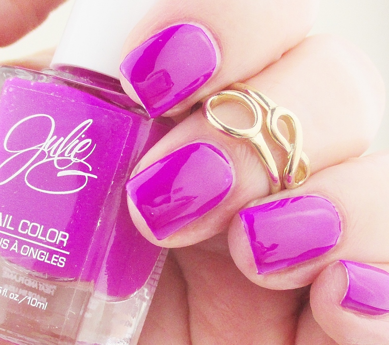 julie-g-spring-nail-polish-collection-photographs-and-swatches-fierce-and-fab