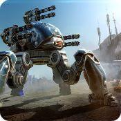 War Robots v2.9.2 Mod APK + DATA