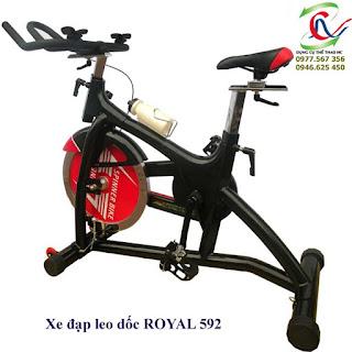 Xe đạp leo dốc ROYAL 592