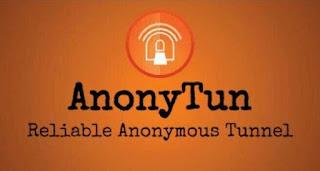Comment Configurer AnonyTun pour Internet Gratuit