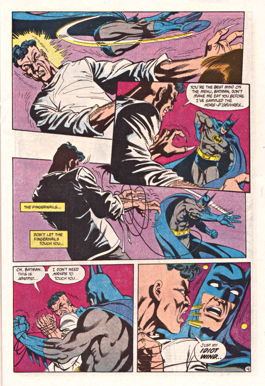 Detective Comics (1937) 640 Page 9