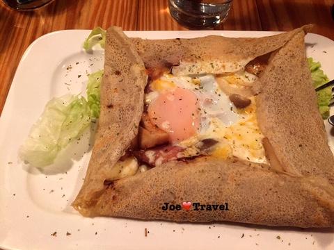 6 - 【台中誠品綠園道美食】Labbito 讓清爽的口感顛覆你的味蕾