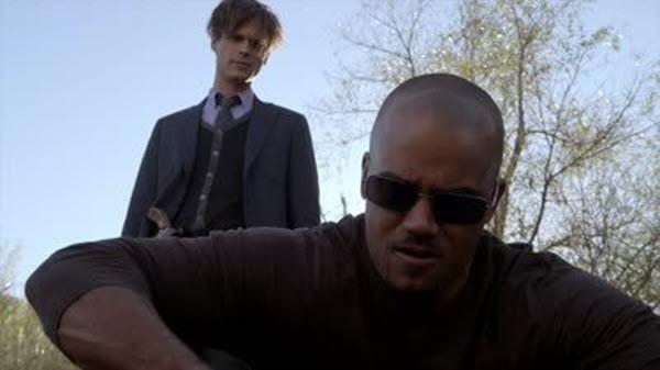 Criminal Minds - Season 9 Episode 16: Gabby