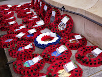 Remembrance Day Newcastle 2016