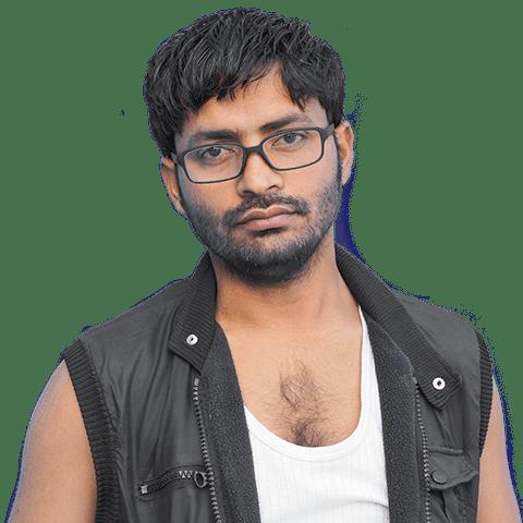 Dhiraj Tiwari