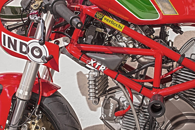 Ducati St2 Electric Fuel Pump And Fuel Circuit Diagram