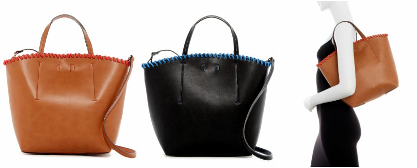 Steve Madden BGeri Satchel on clearance for only $35 (reg $88)