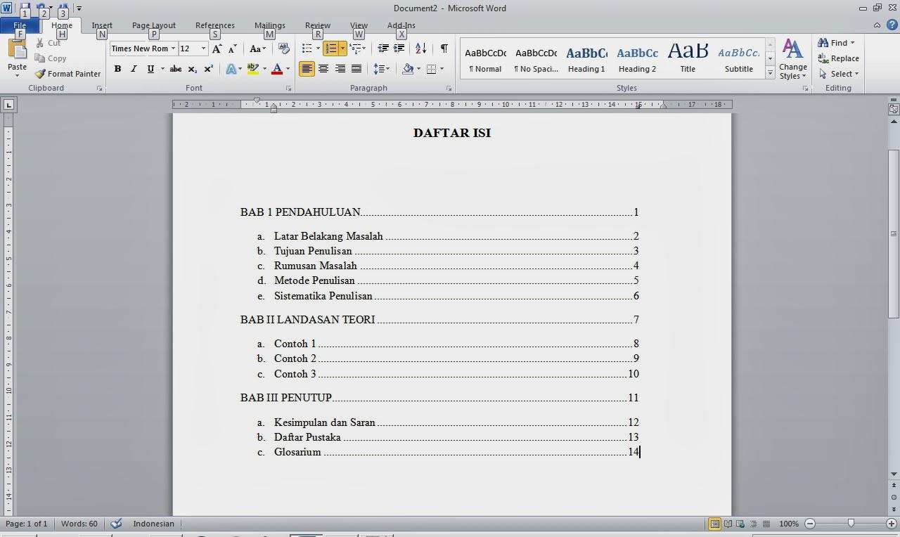 Cara Menambah Background Halaman Ms Word 2010 Cara Aimyaya Cara Semua Cara