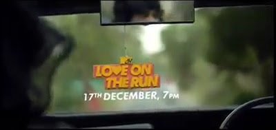 MTV 'Love On The Run' Upcoming Tv Show Wiki Plot,Star-Cast,Promo,Timing