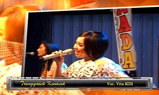 Lirik Lagu Trenggalek Kinasih - Vita KDI