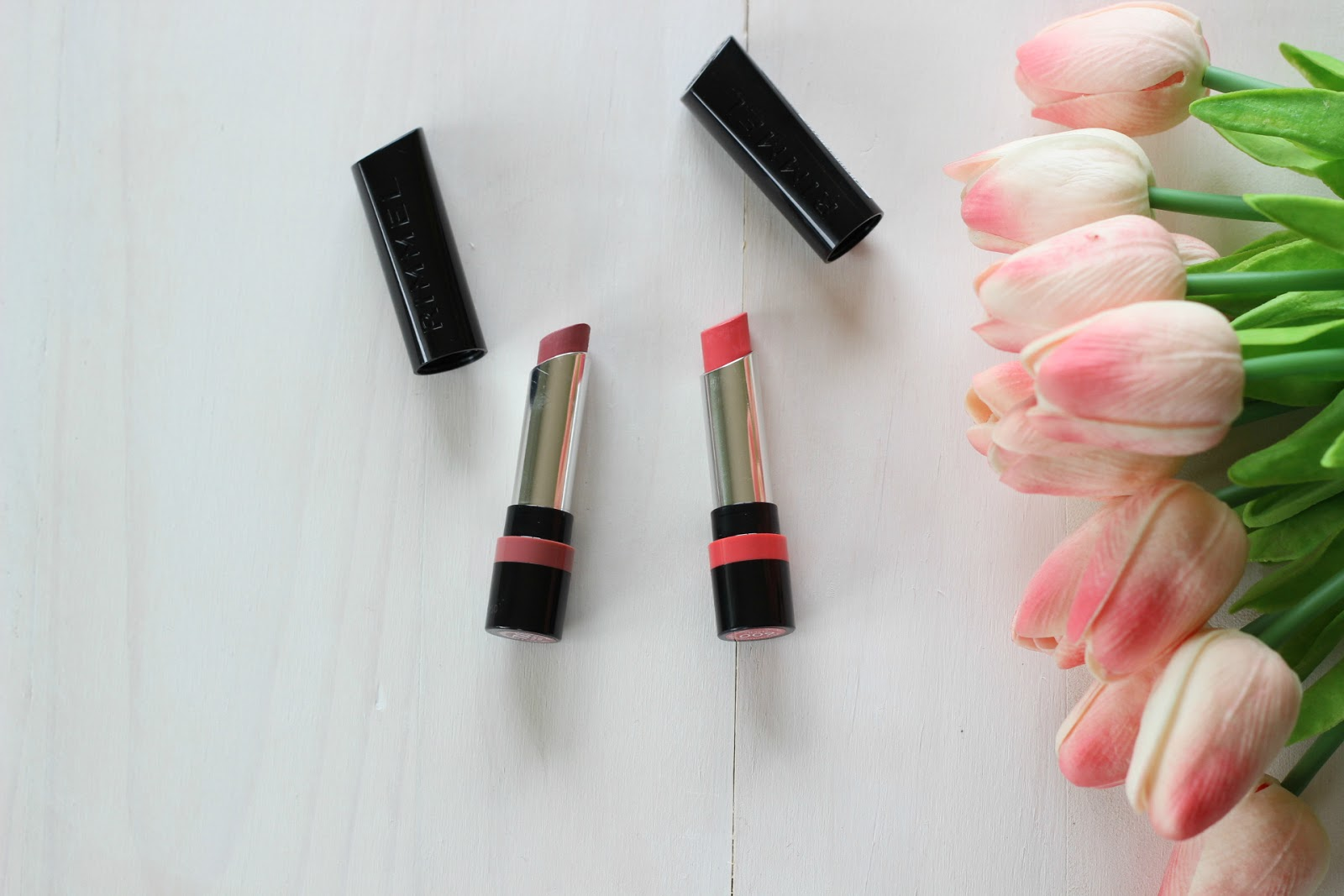 Rimmel The Only 1 Lipsticks Review