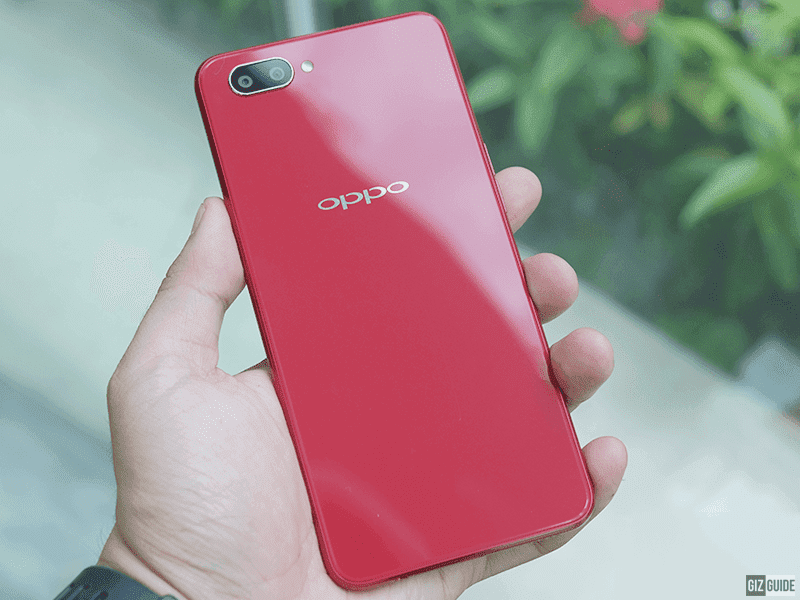 OPPO to launch a more affordable Smart locked version of A3s soon