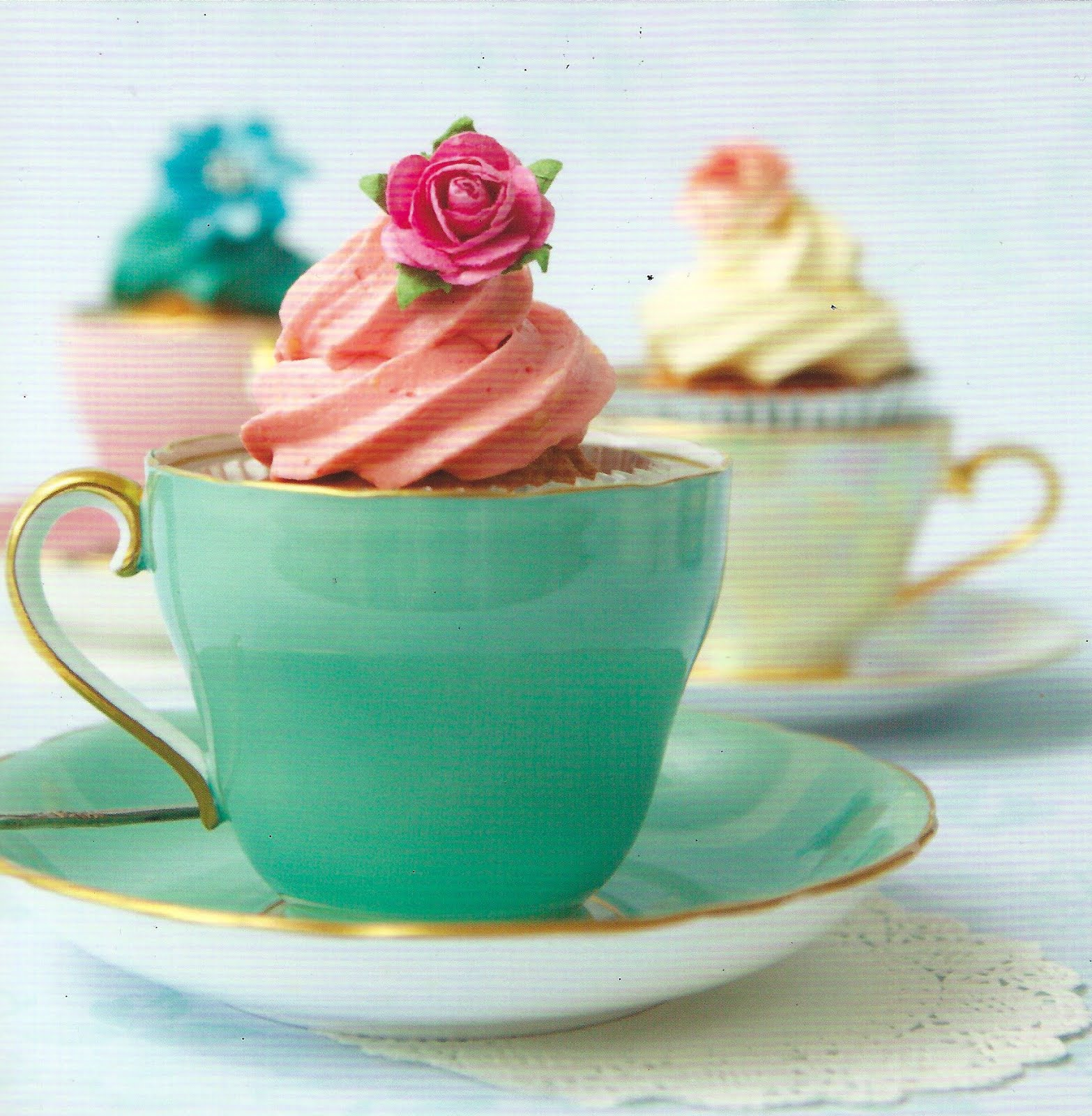 Teacup Treat