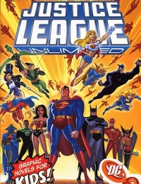 Justice League Unlimited 3 | Bmovies