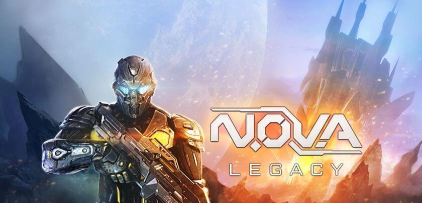 N.O.V.A. Legacy hack
