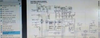 Shop Manual Wheel loader komatsu WA180-1 2