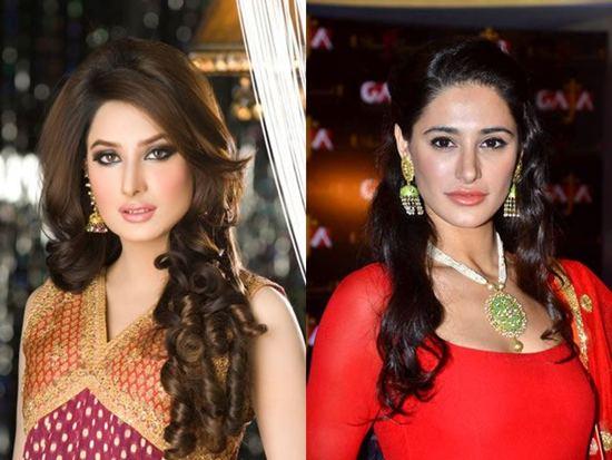 بلوچ 95 Pakistan Hotline: پاکستانی فلمی ستاروں کے ہم شکل