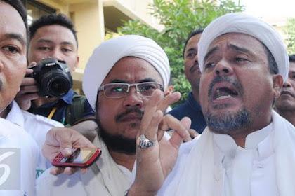 """FPI: """"Apa Mau Pendeta-pendeta Dilaporkan Rame-rame Oleh Umat Islam, Karena Dituduh Ajarannya Menista Islam?"""""""