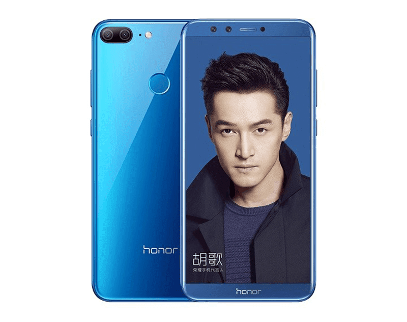 Image result for honor 9i lite