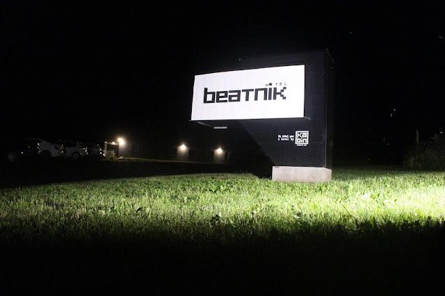 Le Beatnik: L'hôtel à choisir à Bromont.