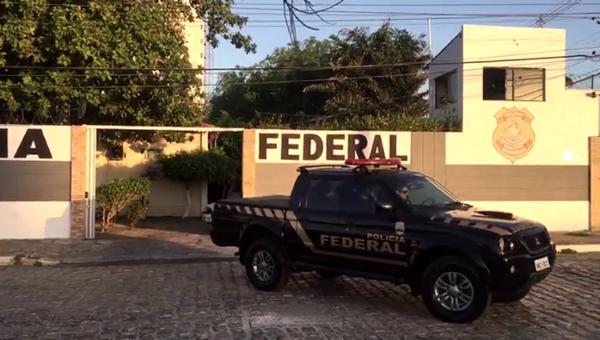 PF deflagra operação que investiga lavagem de dinheiro em prefeitura do RN