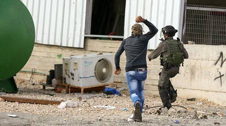 Inilah Bukti Betapa Pengecutnya Tentara Israel