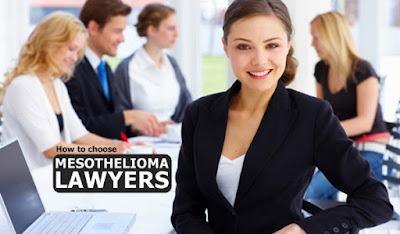 A Good Mesothelioma Lawyer 2017