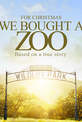 Cartaz de We Bought A Zoo