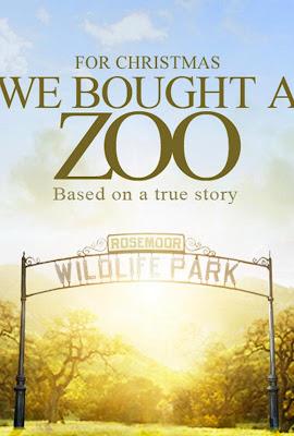 Affiche du film We Bought A Zoo