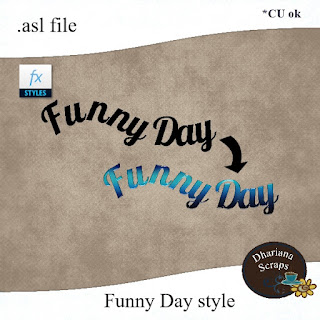 Funny Day Style