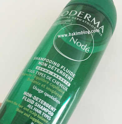 bioderma node fluid review blog