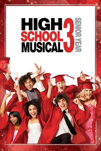 Watch High School Musical 3: Senior Year Online Free in HD