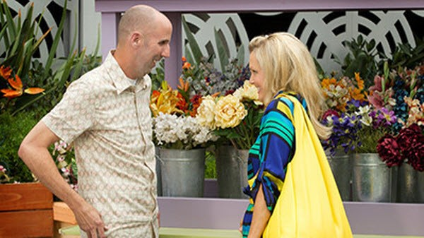 Cougar Town - Season 4 Episode 04: I Should Have Known It