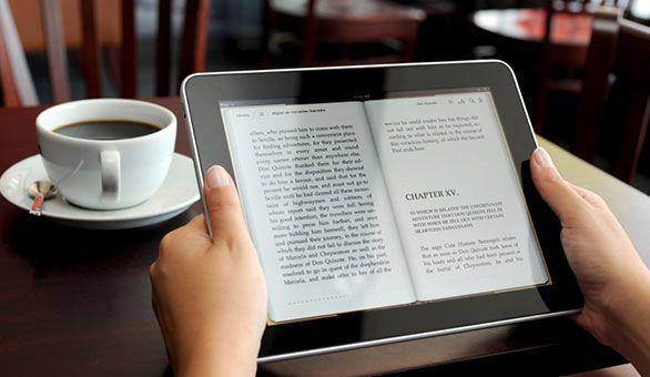 eBook là gì vậy? eBook khác gì Book?