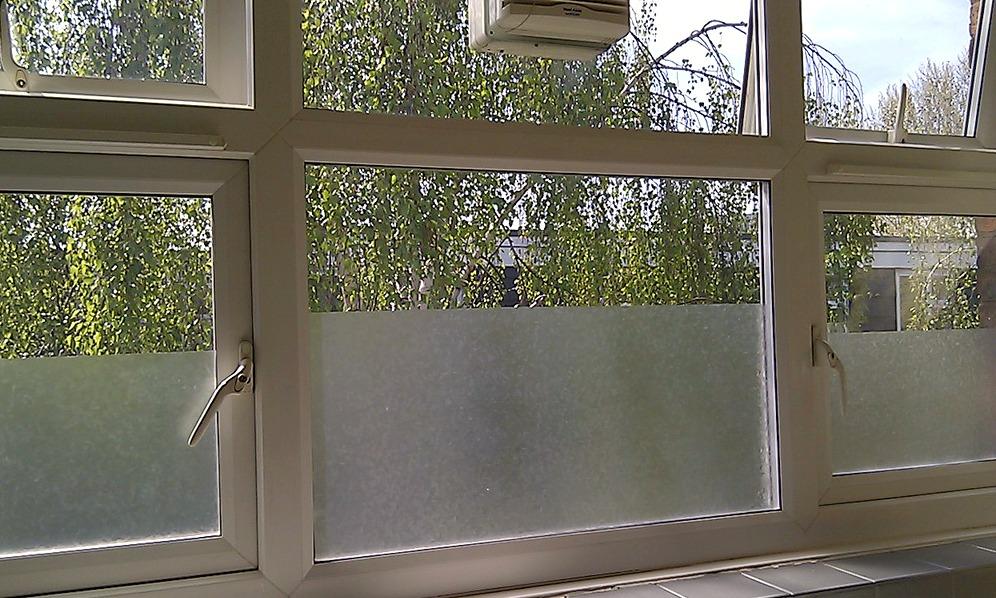 My Kitchen Window BarriJayne Makes