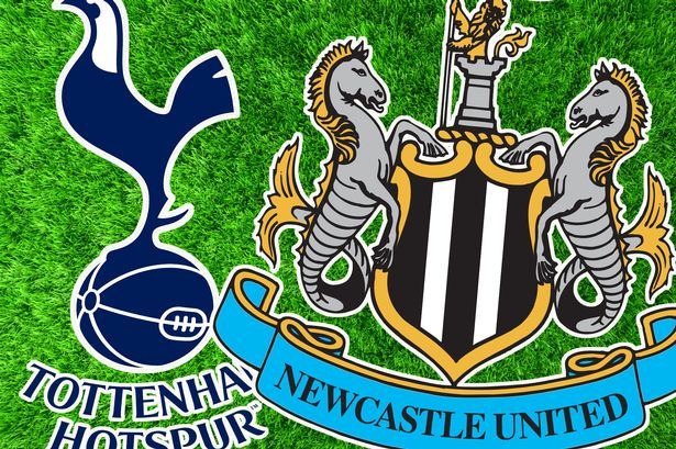 Tottenham vs Newcastle United Full Match And Highlights 09 May 2018