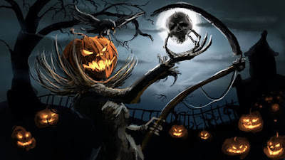 Free Download HD Halloween Android Wallpaper