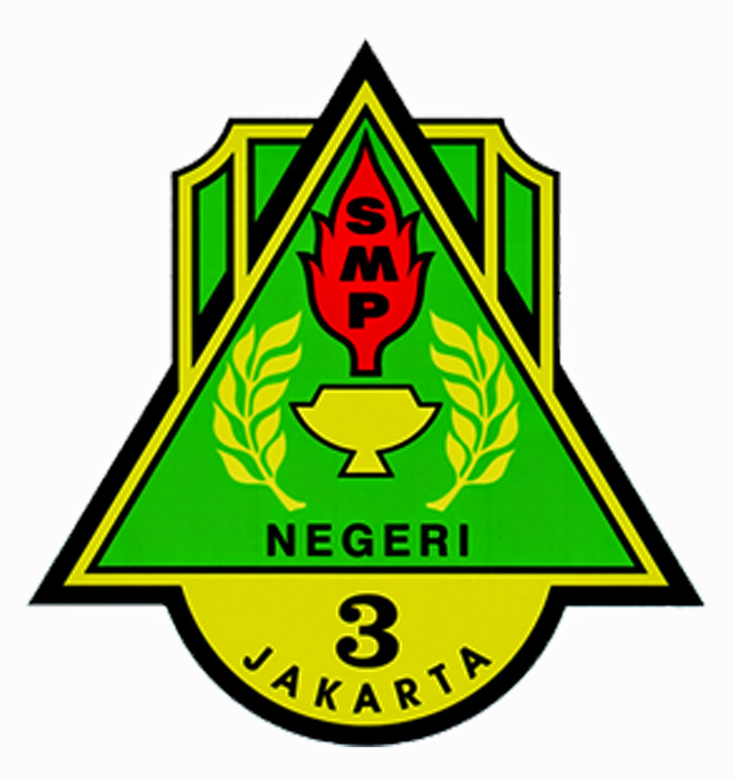 Logo Smpn 73 Jakarta Selatan