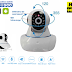 Kit vidéosurveillance, caméra de surveillance et kit alarme sans fil.