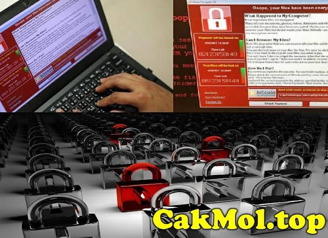 Apa itu Virus Ransomware Wannacry dan Bagaimana Cara Mencegahnya?