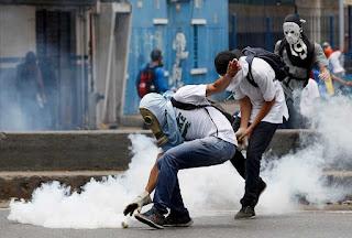 Venezuelan Capital