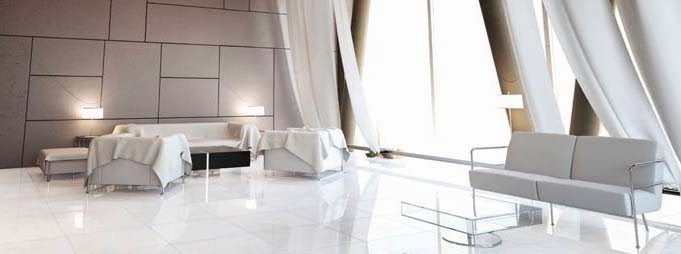 Lantai Homogenous Tile