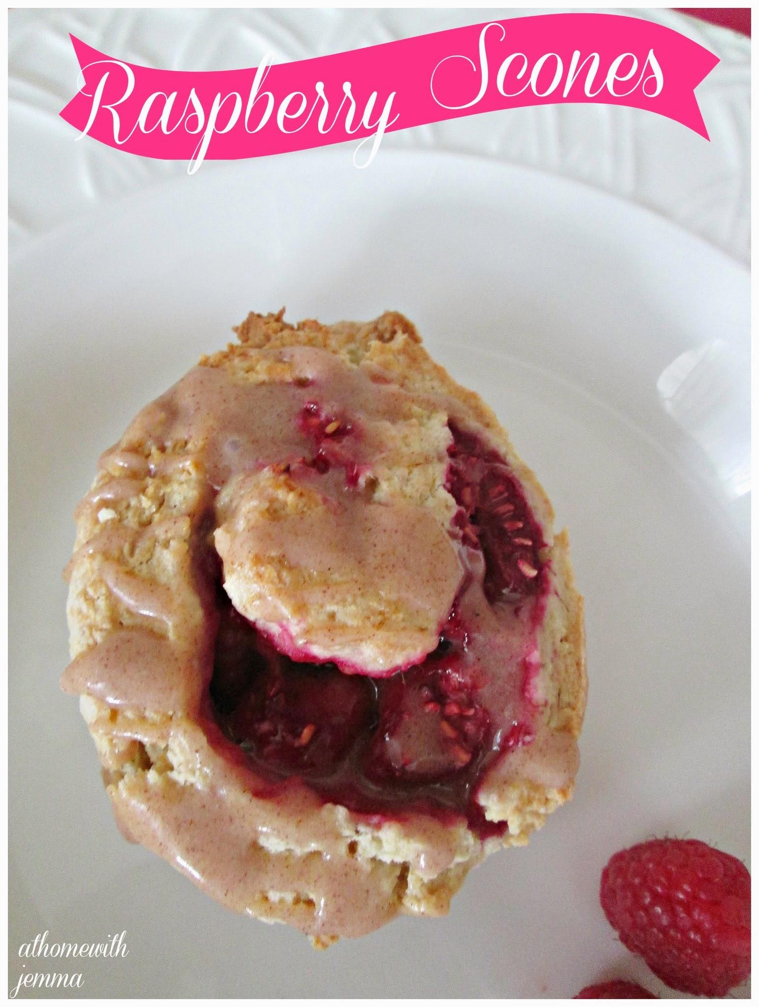 scones-raspberry-recipe-easy-homemade